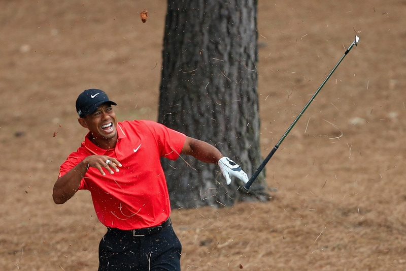 2015 Masters, T-17