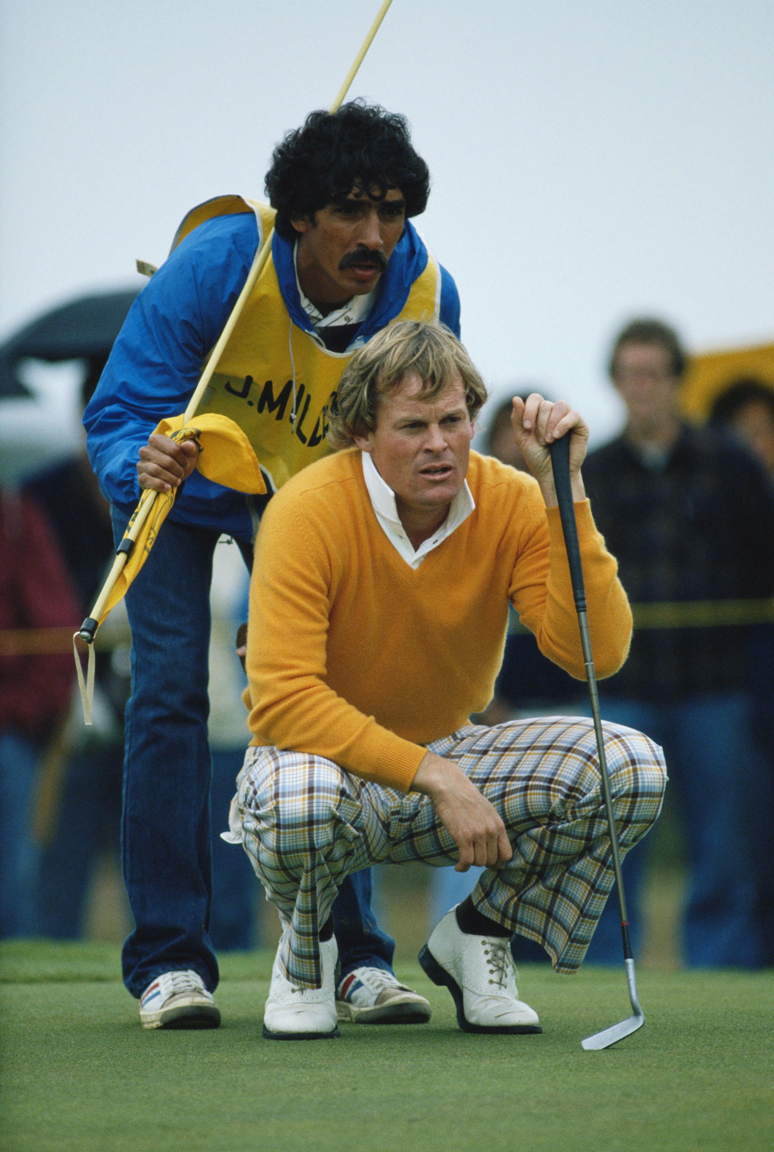 3. 1976: Heeeeere's Johnny