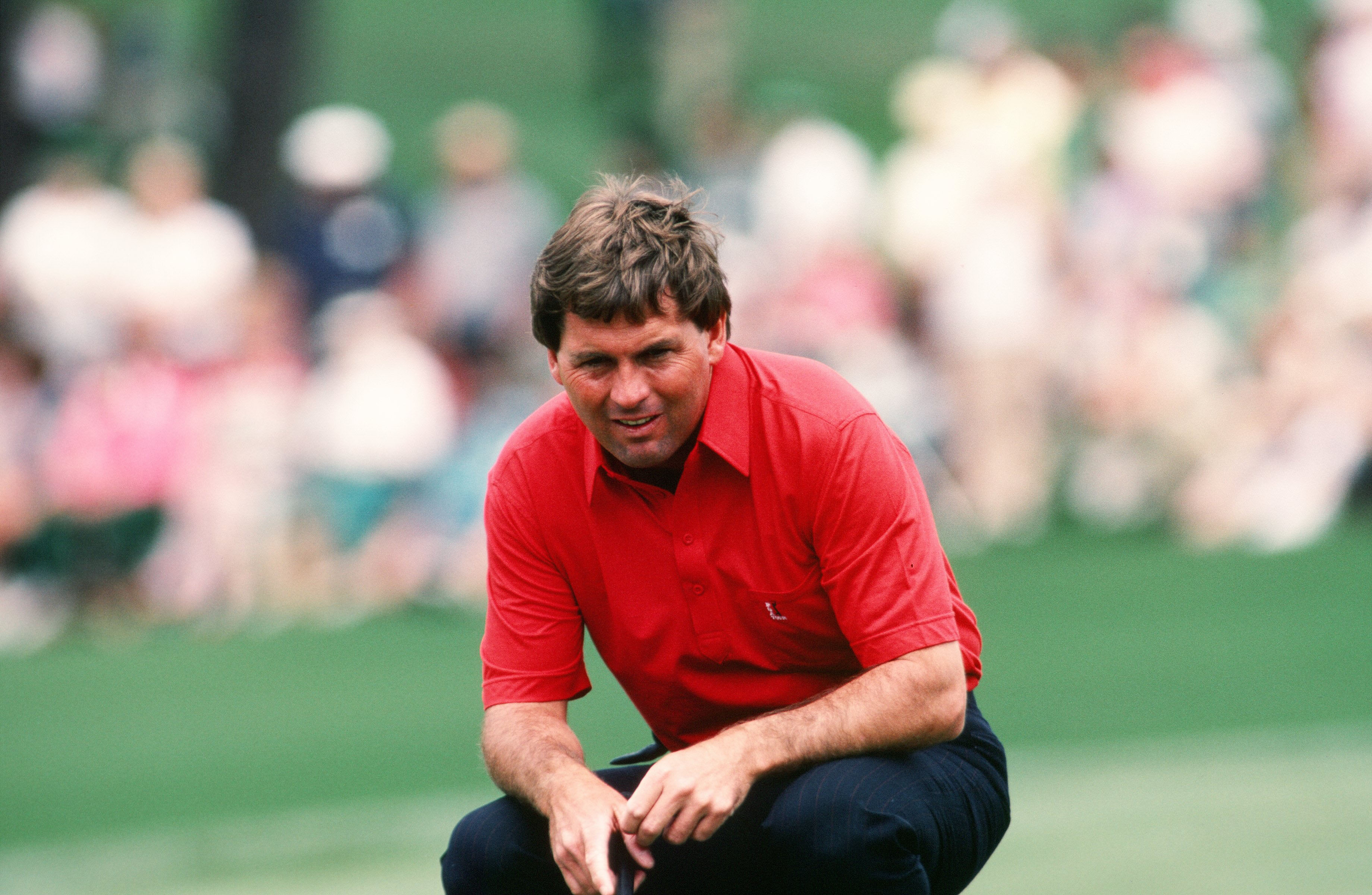 6. 1985: Lanny takes five