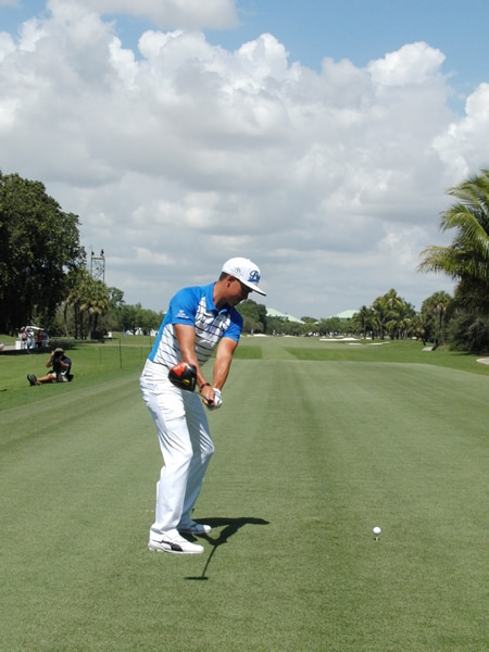 Fowler swing sequence, 3