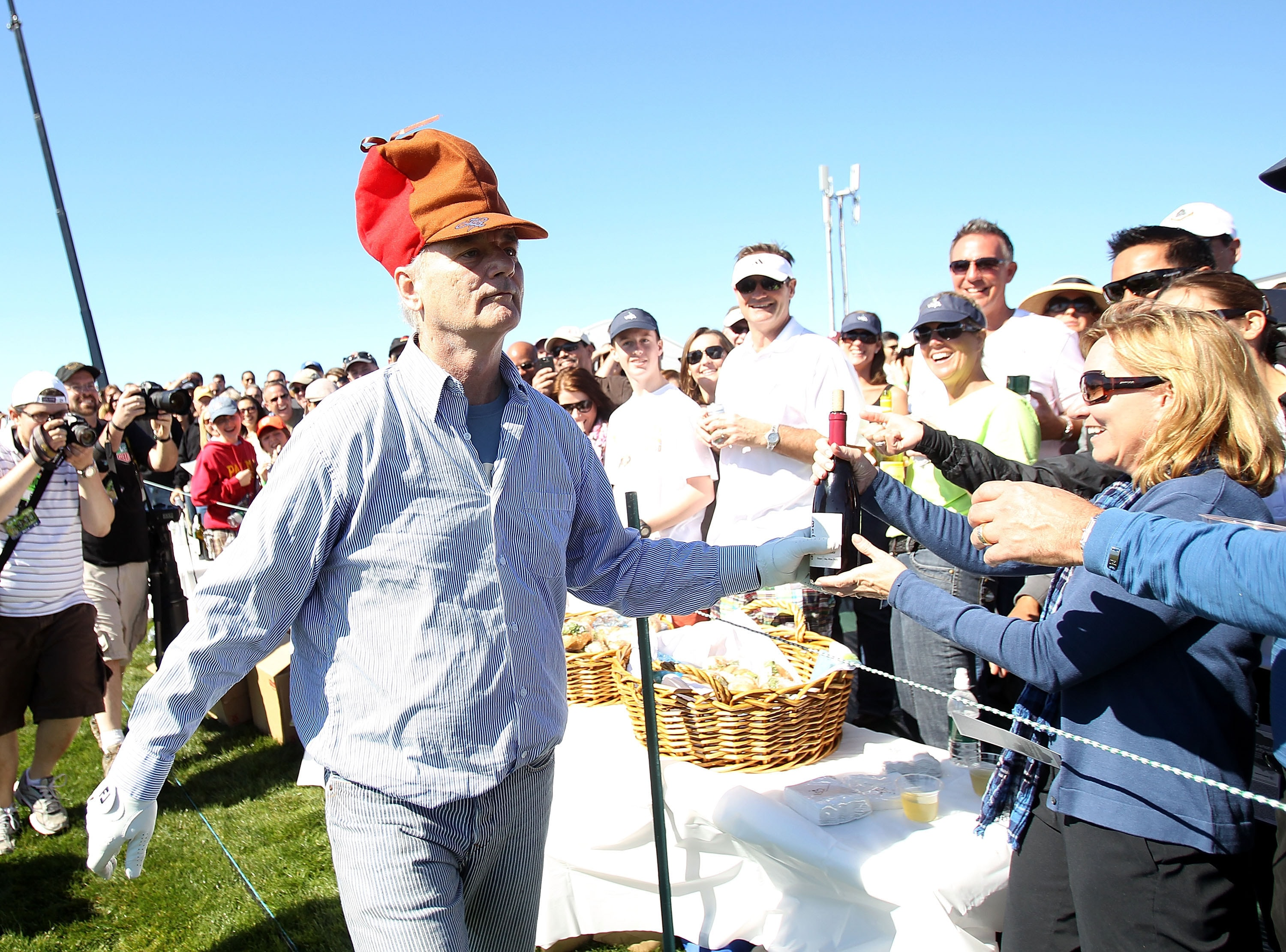 5. The good and bad of Bill Murray