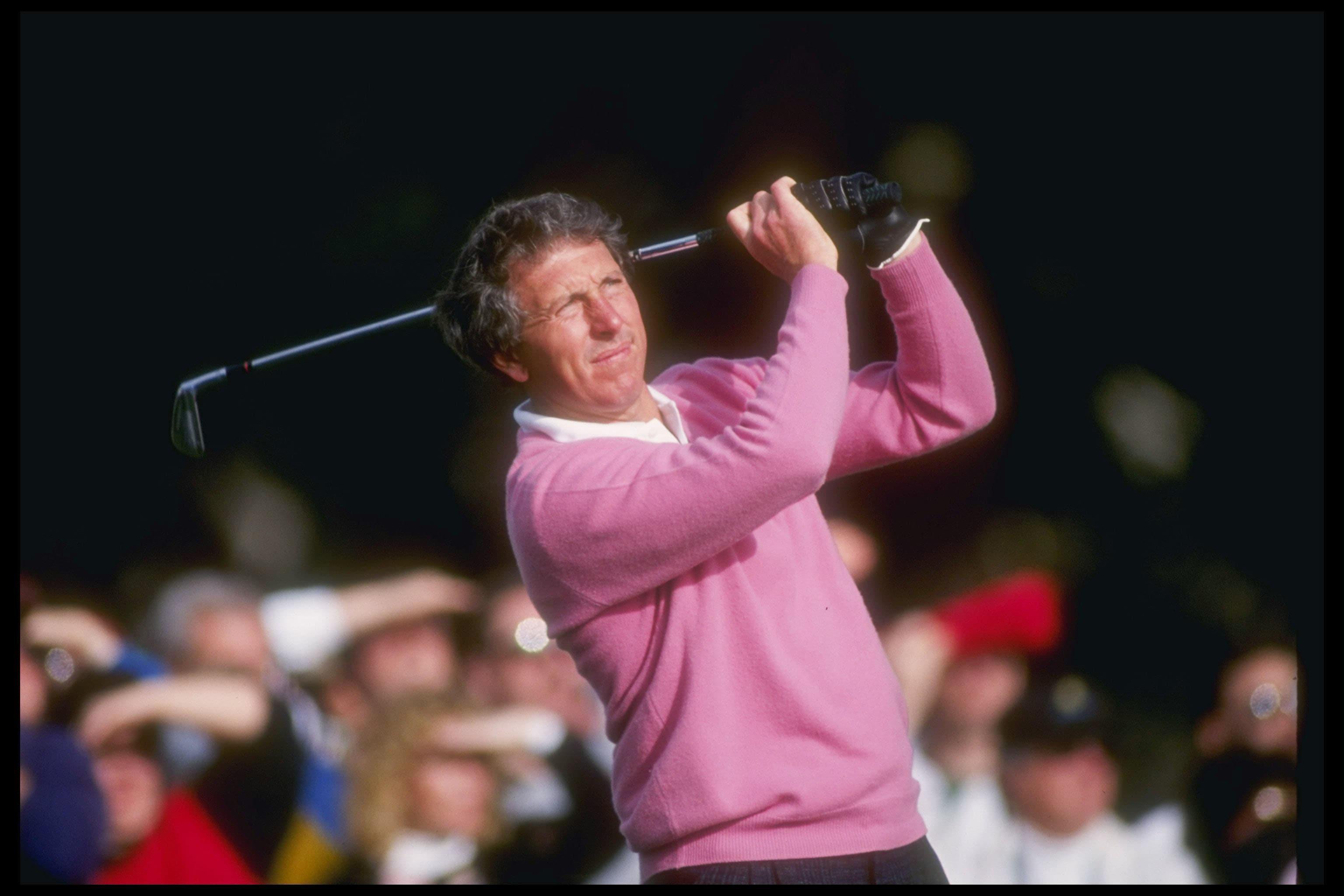 7. 1984: Irwin's rocky ricochet