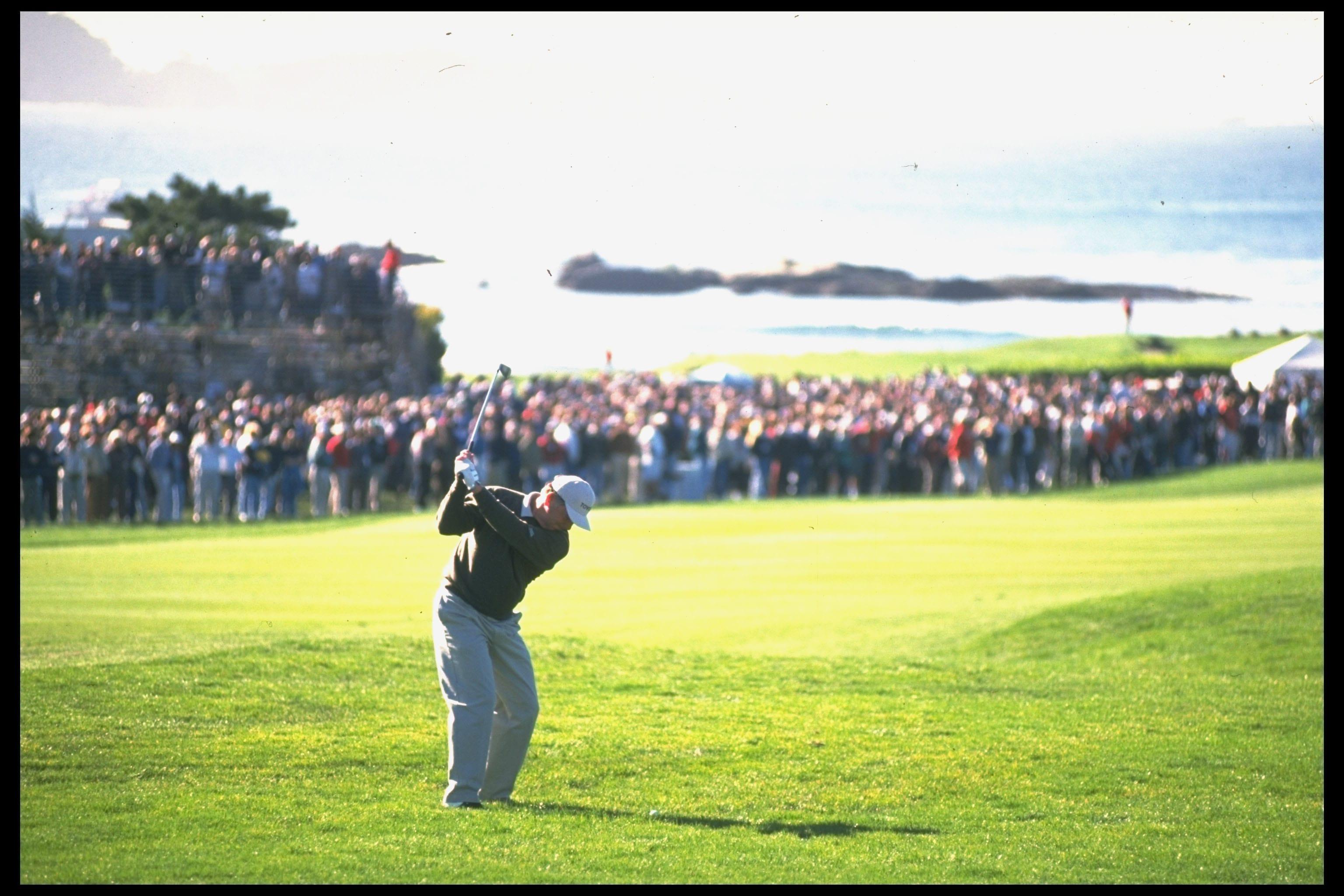 10. 1997: A fifth of O'Meara