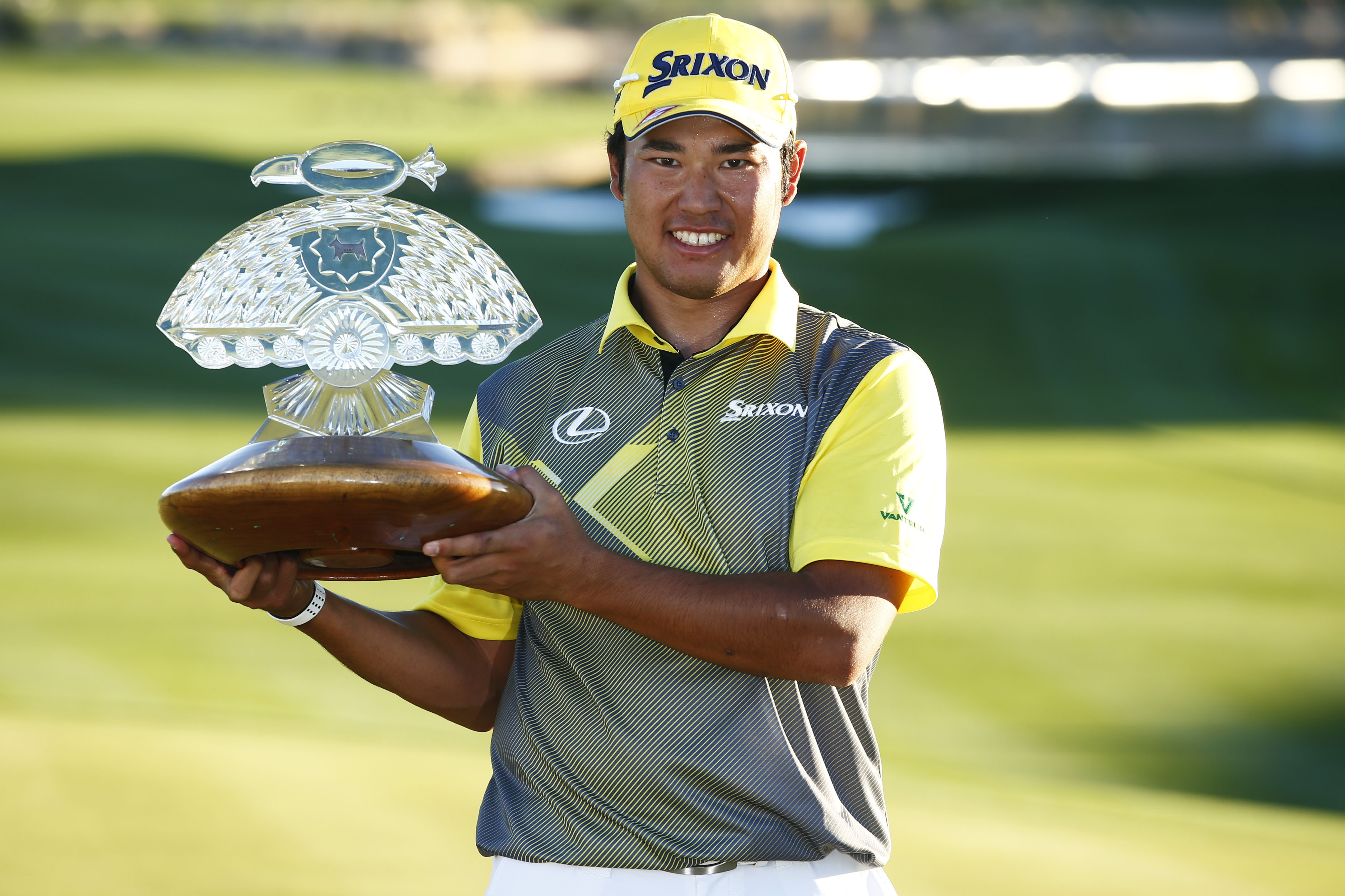 2015-16 PGA Tour winners photos | Golf Channel