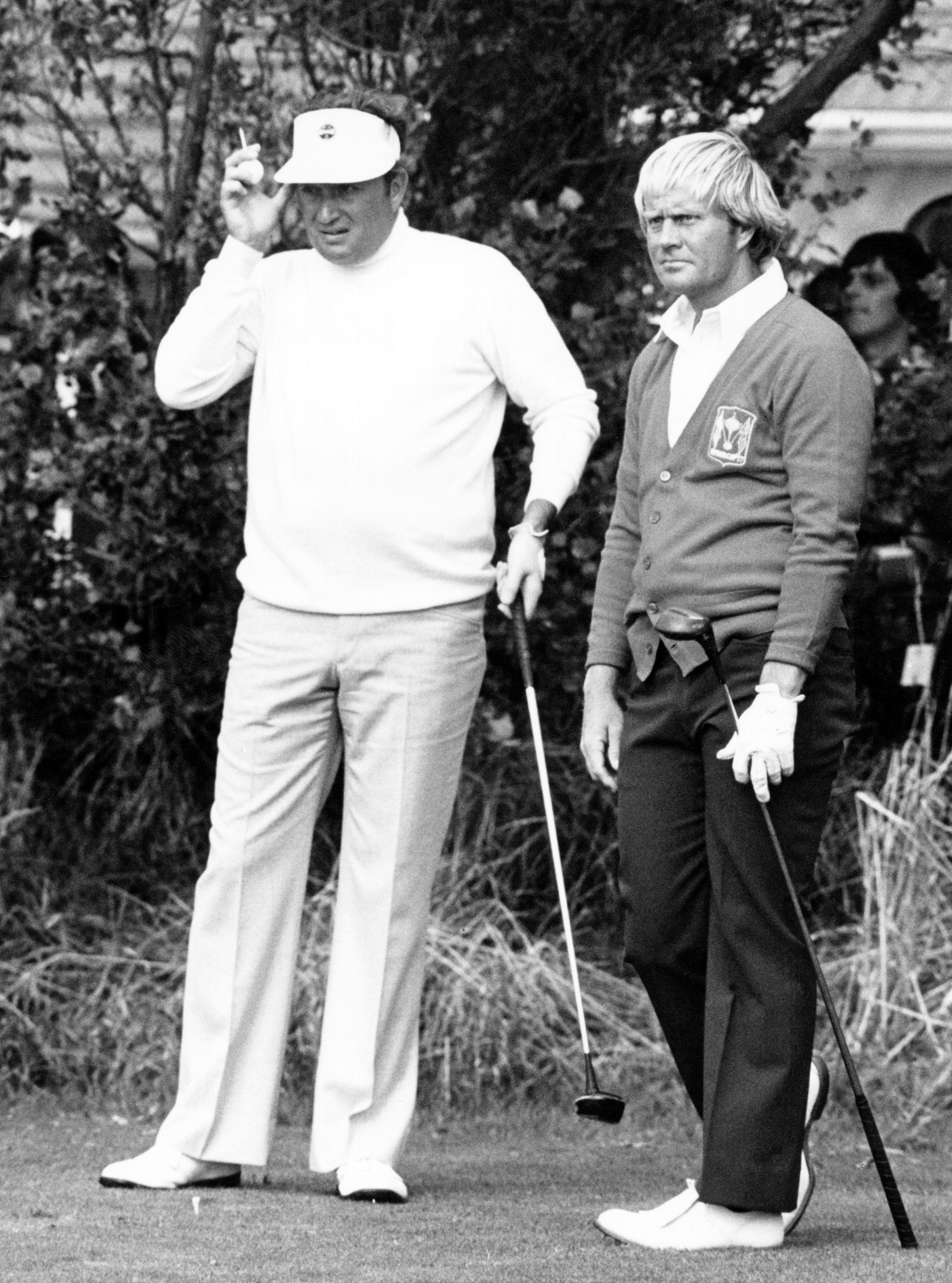 7. 1980: Despite loss to Floyd, Jack is back