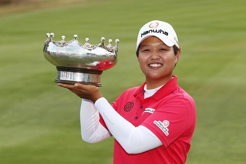 Women's Australian Open: Haru Nomura