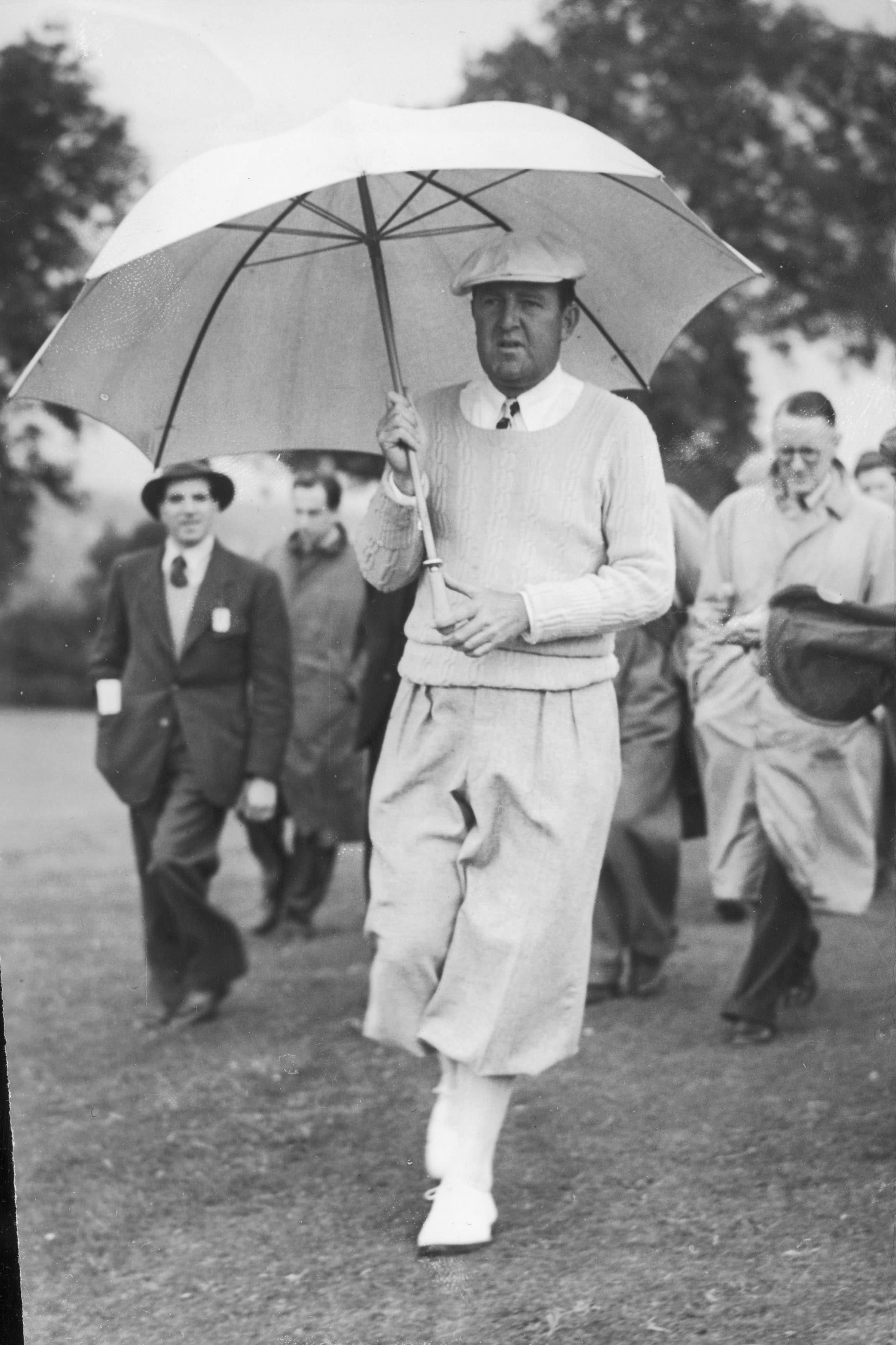 9. 1947: Locke's first PGA Tour win