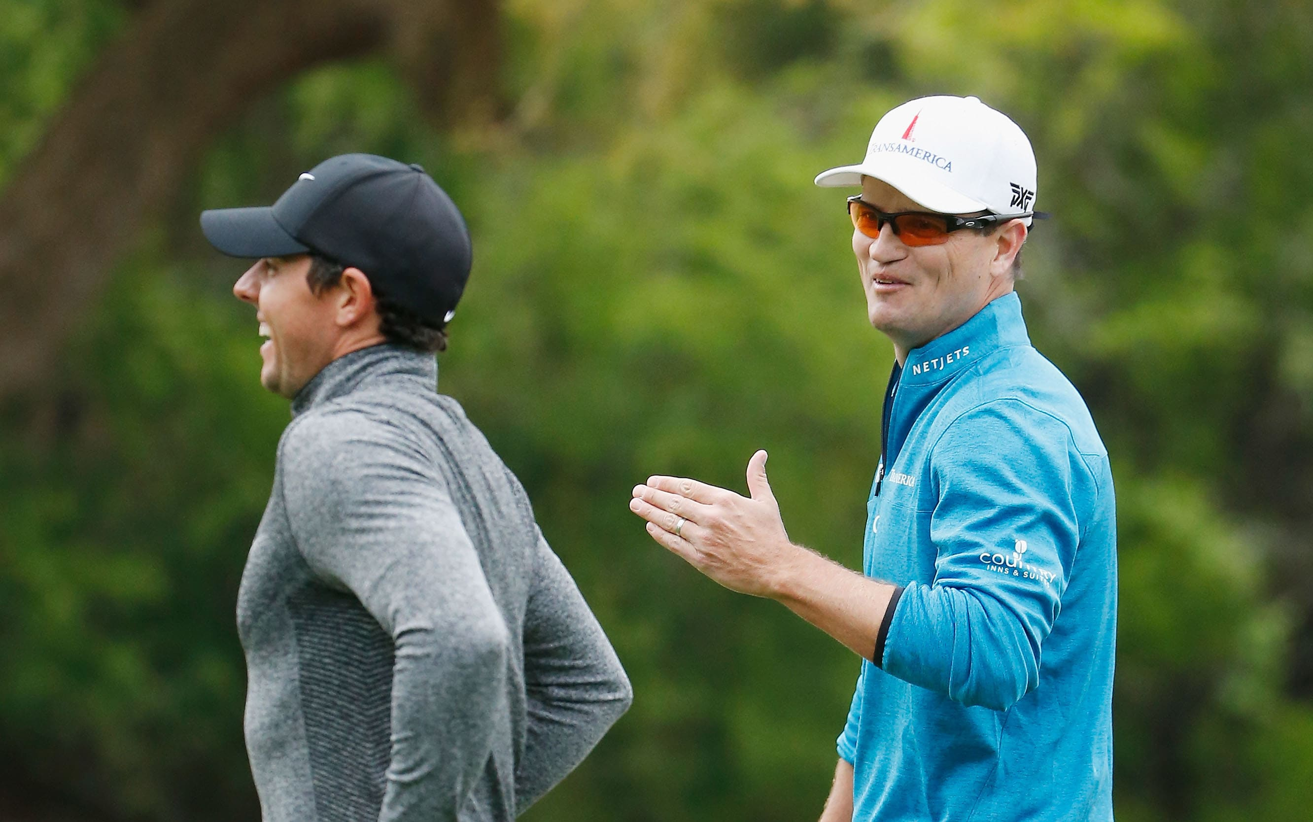 'Seriously, you won't believe what Bubba did'