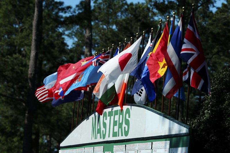 The 80th Masters