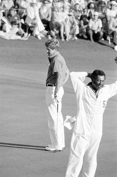 1979 Masters: Ed Sneed