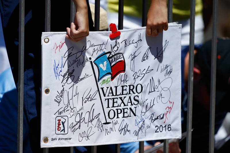 Texas Valero Open