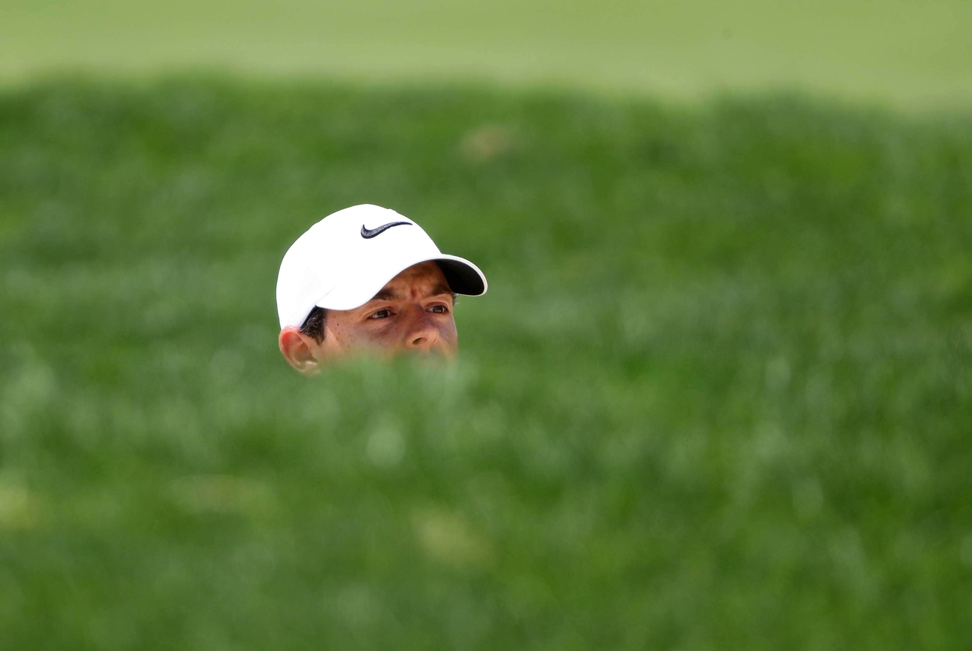 If he sees his shadow, there'll be six more weeks of FedEx Cup Playoffs