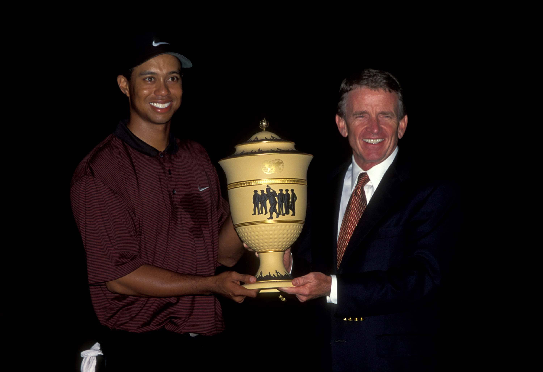 1. 2000: A shot in the dark