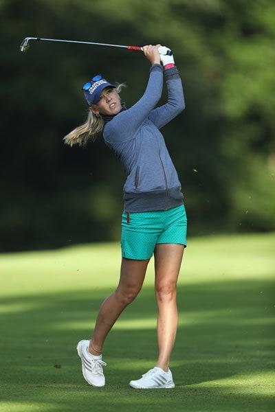 Jessica Korda