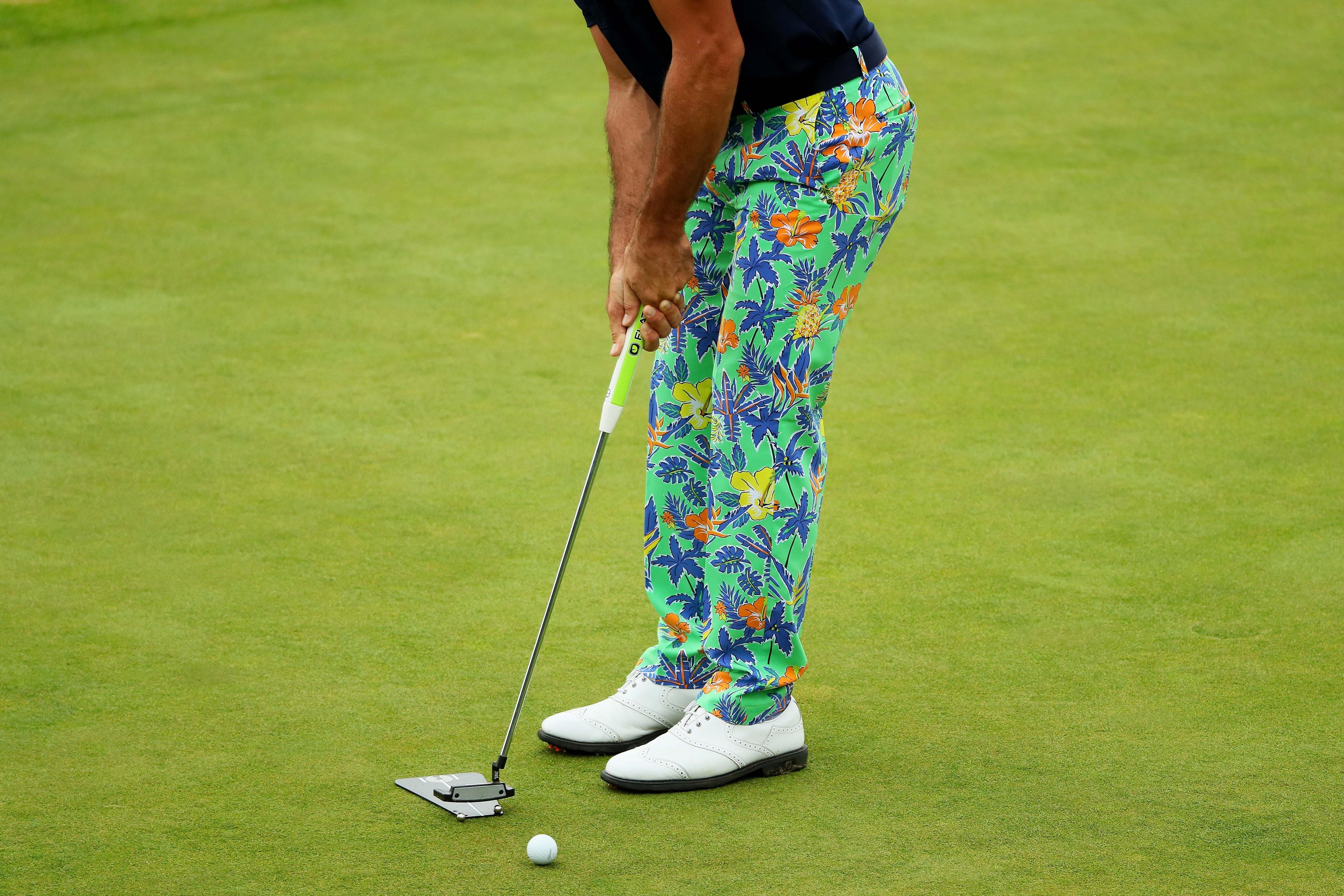 Pants of the week, Part 3