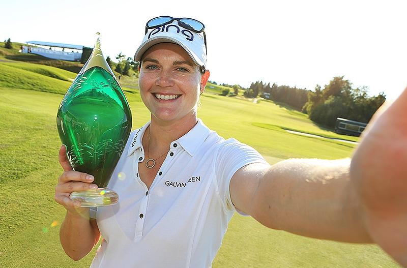 Manulife LPGA Classic: Caroline Masson