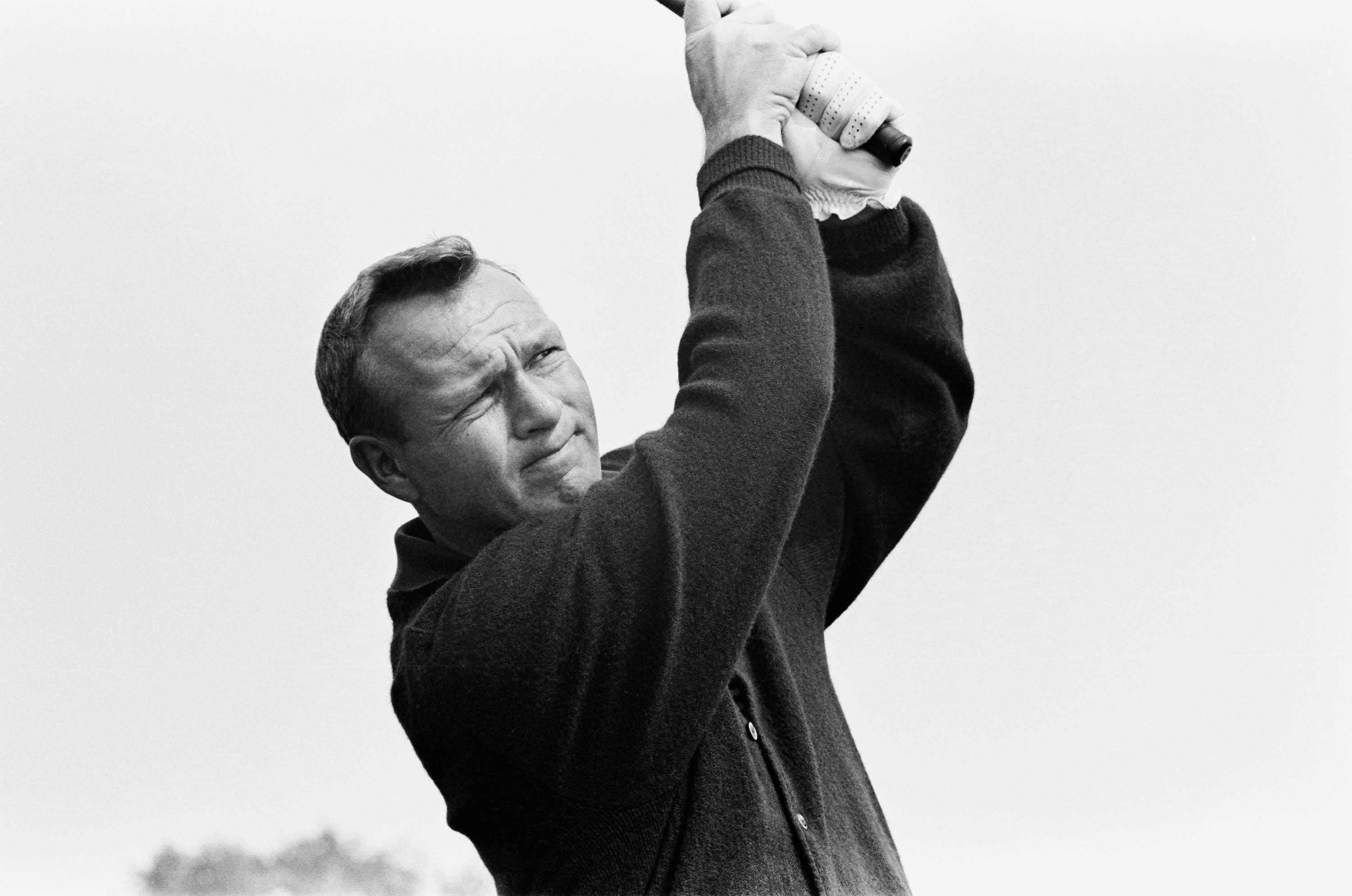 6. 1963: Palmer, Boros, Nicklaus, Take 2