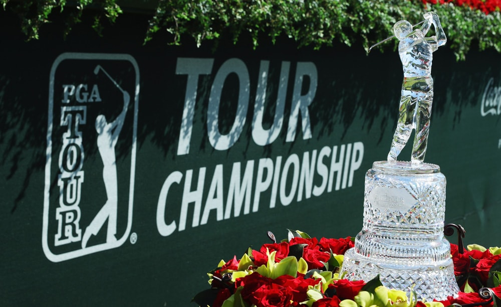 2016 Tour Championship