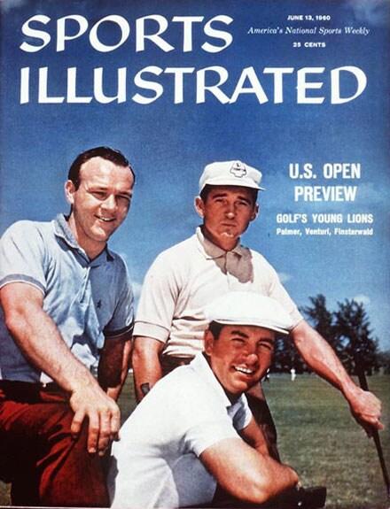 June 13, 1960: U.S. Open Preview