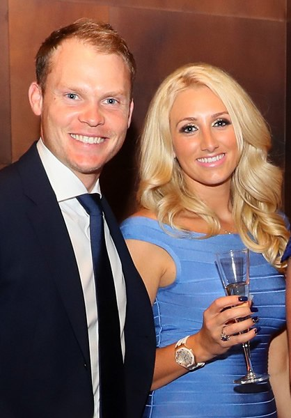 Danny and Nicole Willett