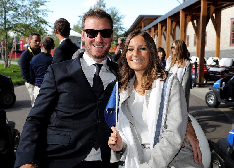 Chris and Bethany Wood