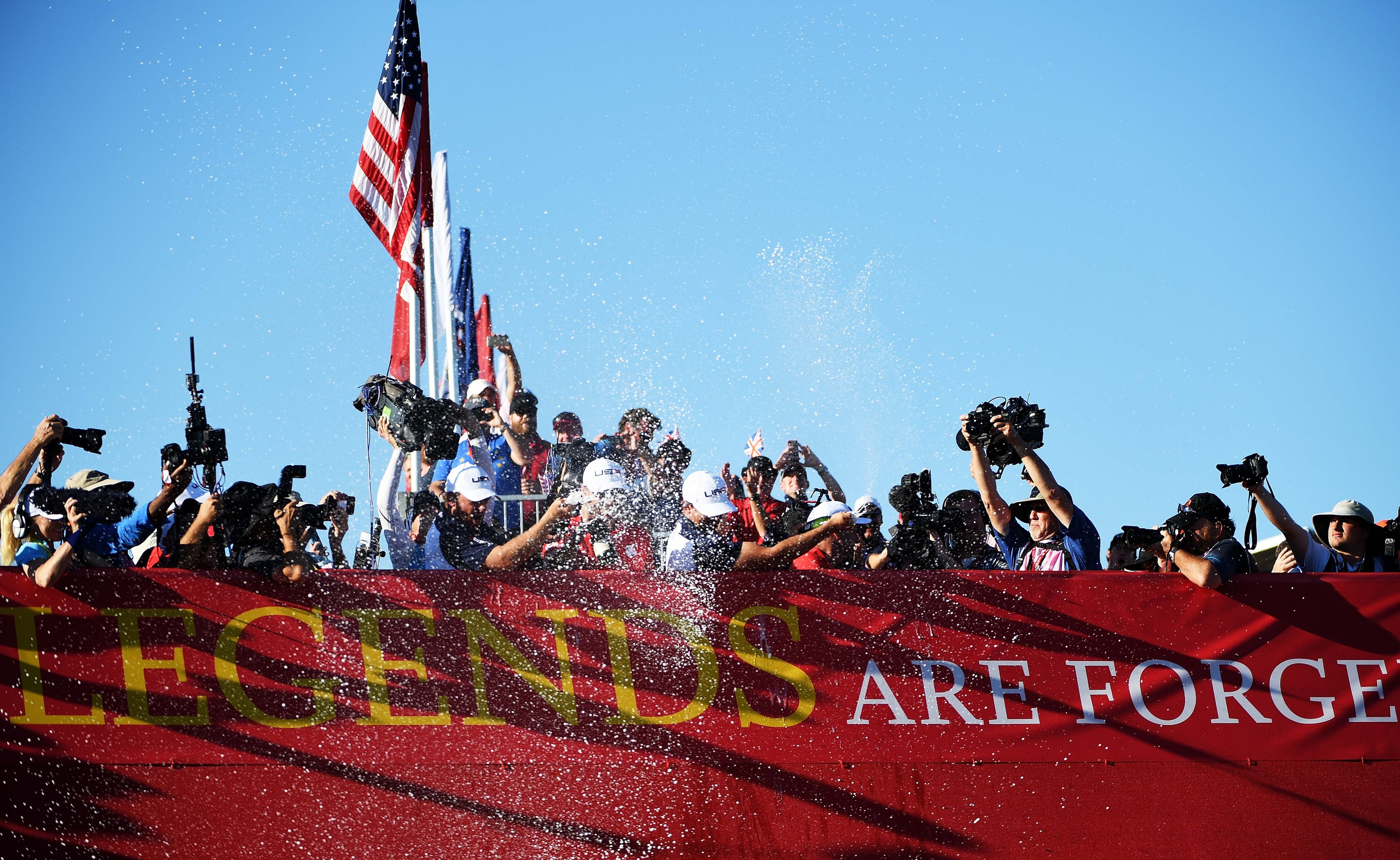 U.S. celebration