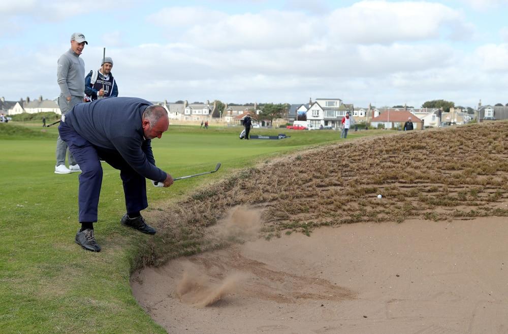 Chubby Golf