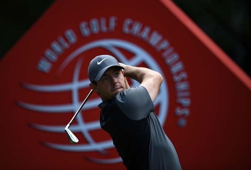 Ahmet Agaoglu, president of Turkish Golf Federation