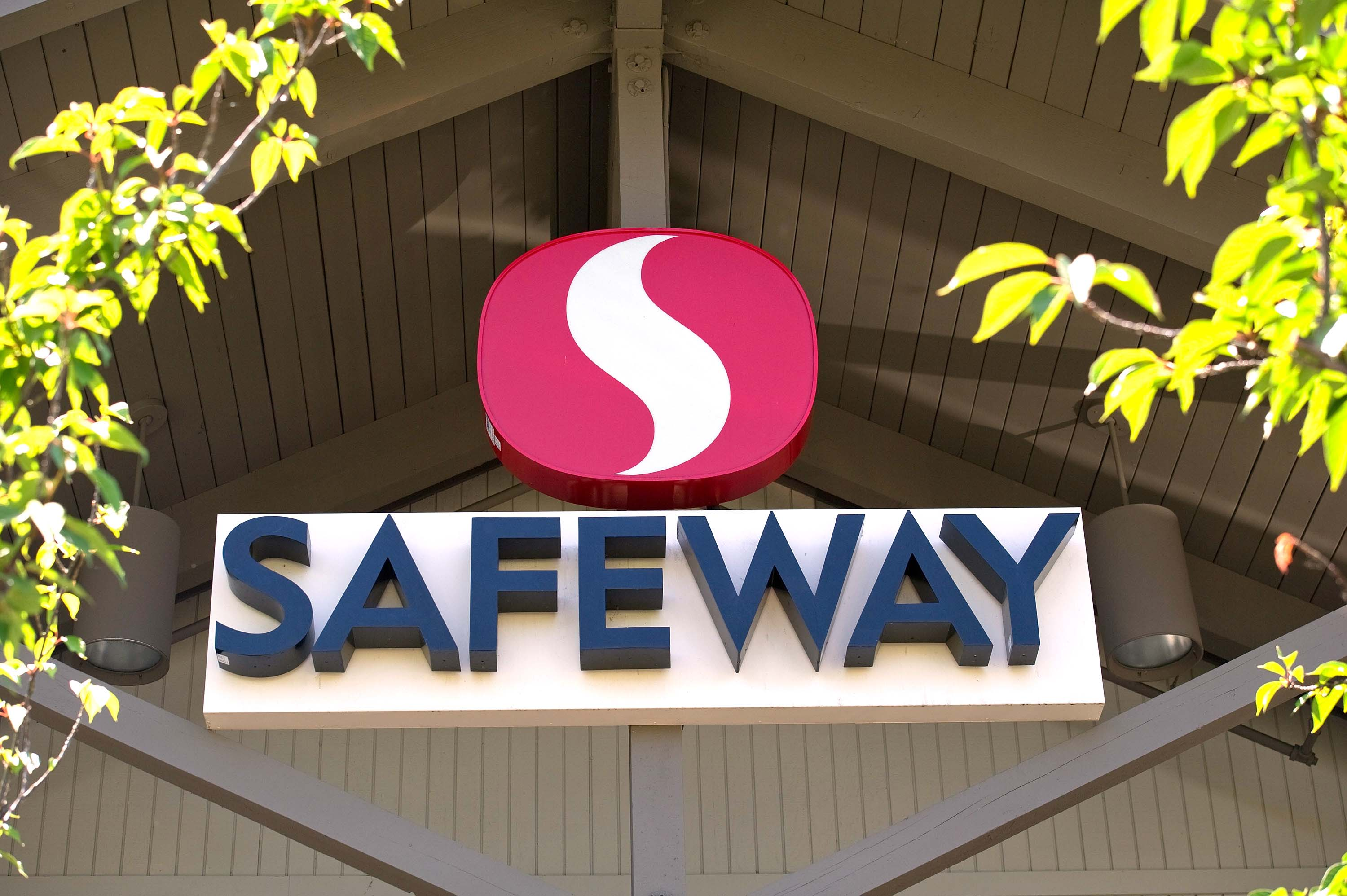 Apparently the Safeway is the surest way
