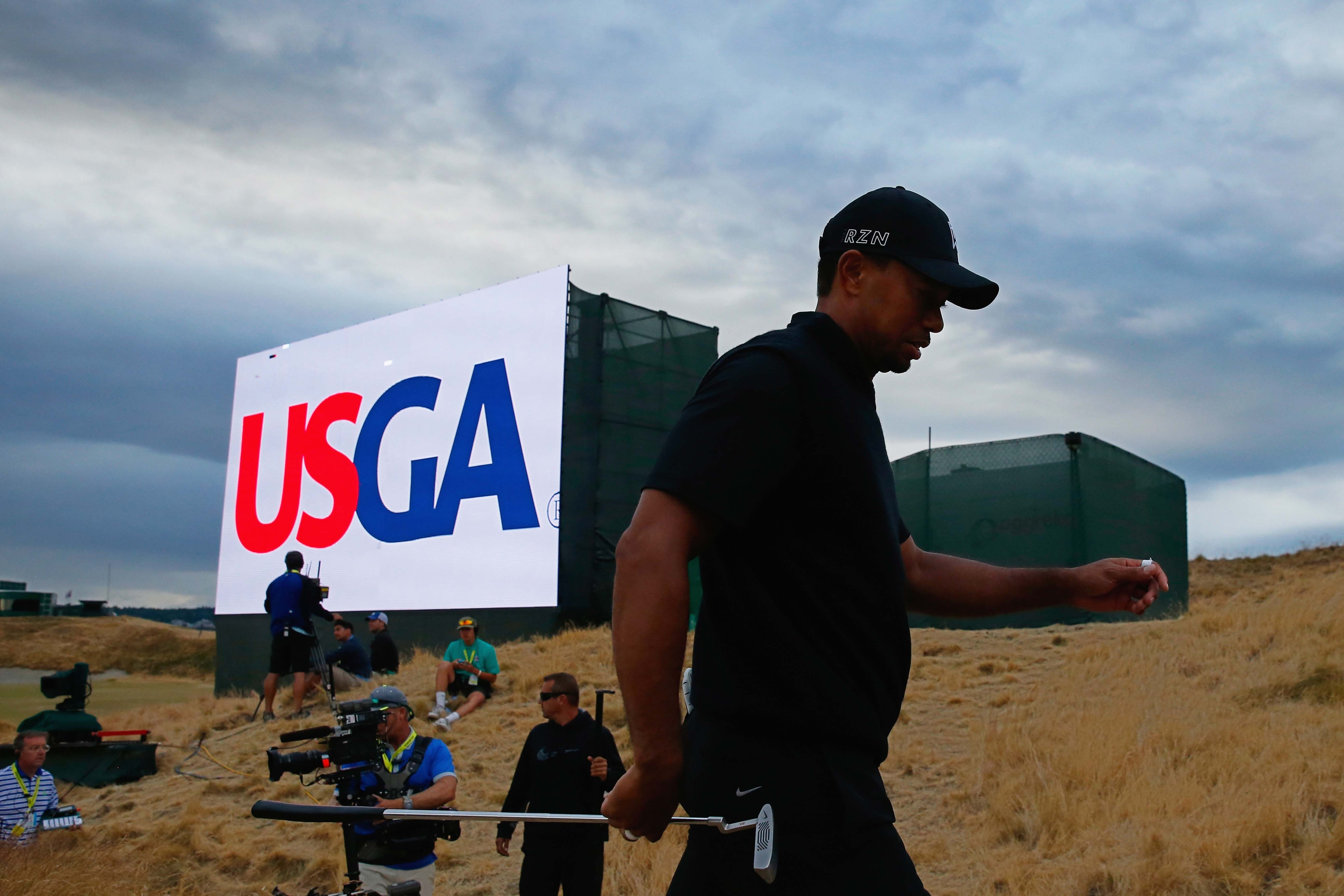 Another year, another missed U.S. Open