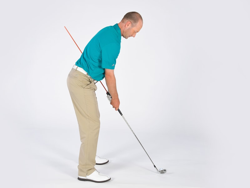 Full swing: How to create the perfect swing plane