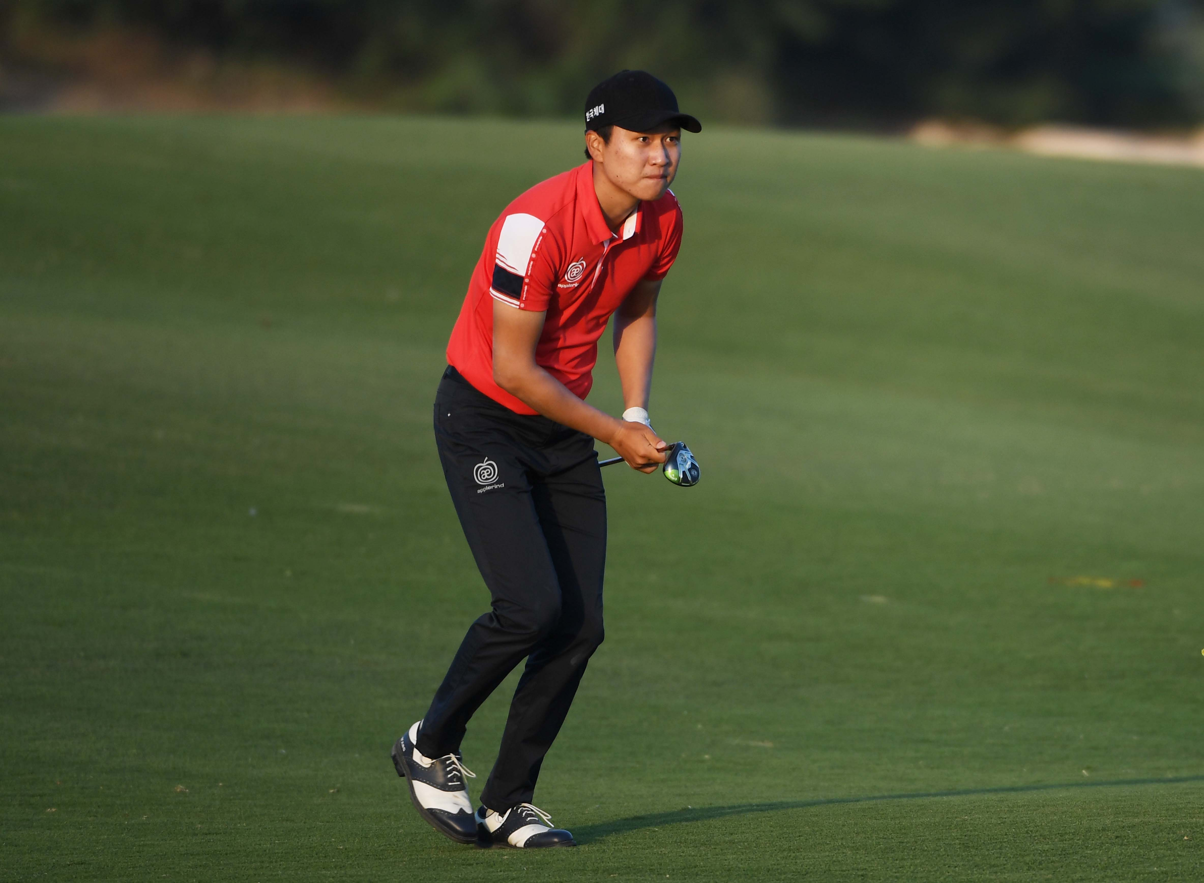 Jeunghun Wang