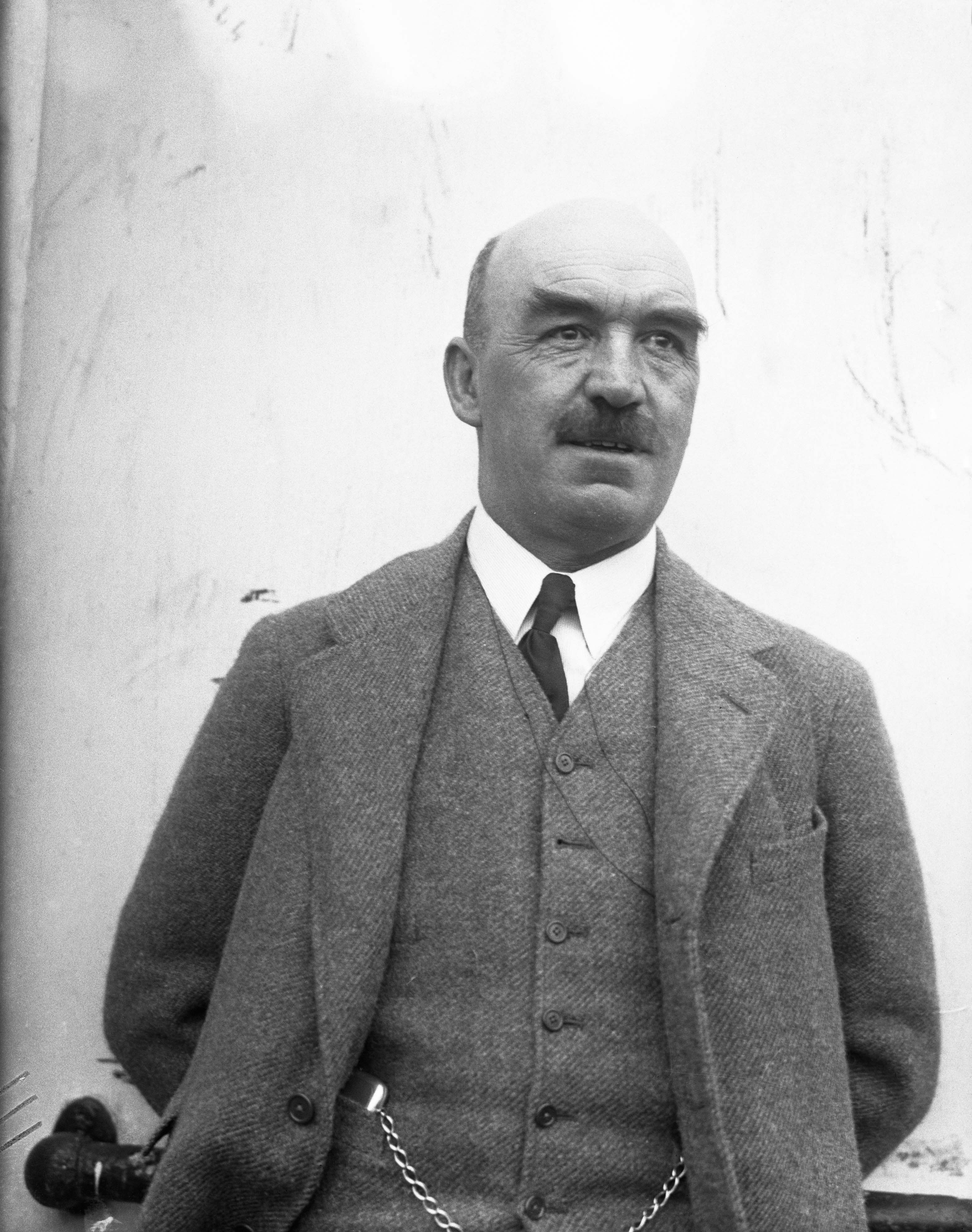 Alister Mackenzie aided in the creation of the course