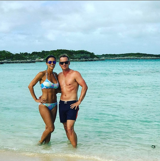 Luke and Diane Donald