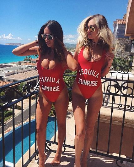 Social Snapshots: DJ & Paulina