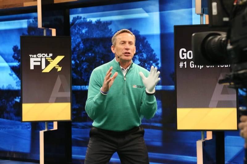 The Golf Fix with Michael Breed