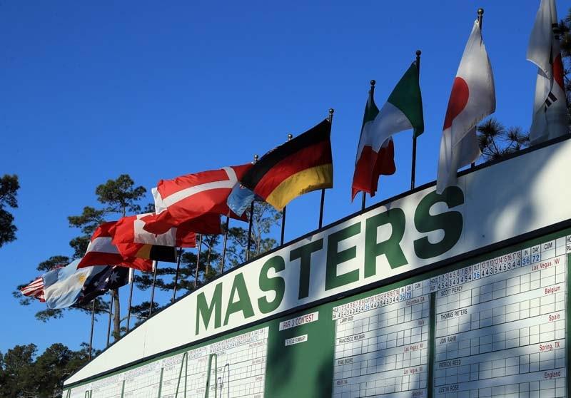 2017 Masters
