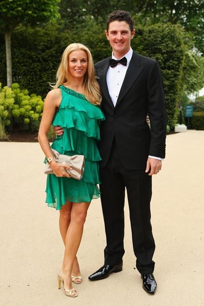 Justin and Kate Rose