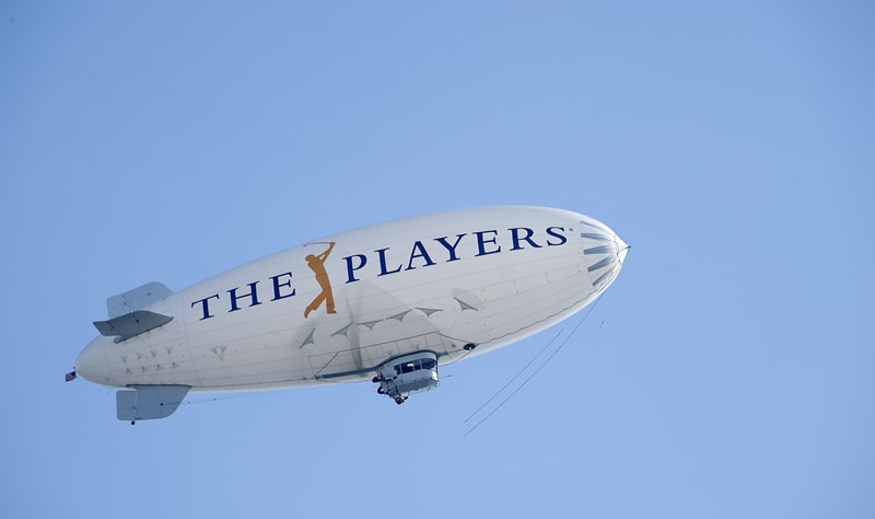 The Players Championship, Day 1