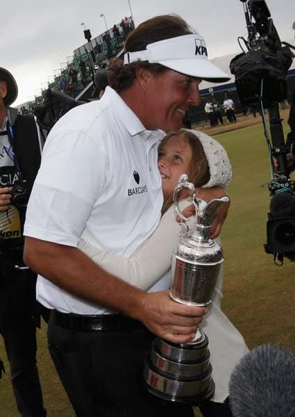 Phil Mickelson skipping U.S. Open
