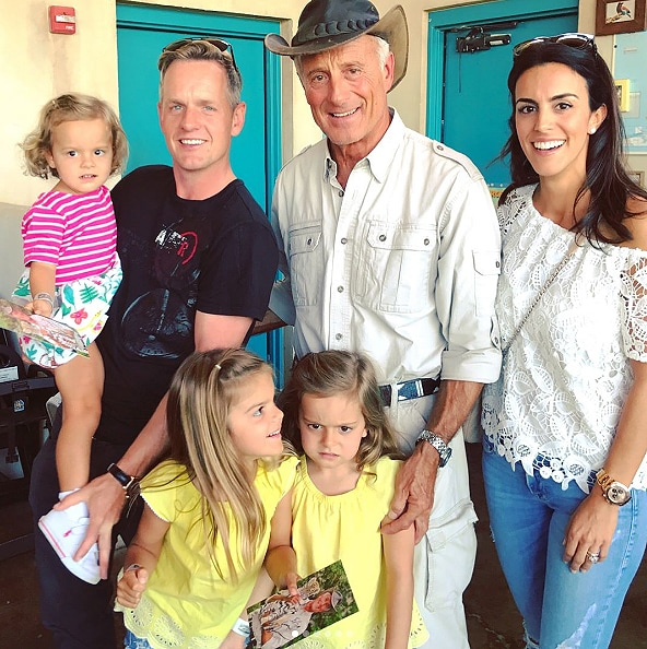 The Donalds and Jack Hanna