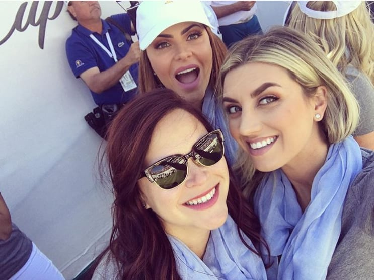 Wives and girlfriends of International players