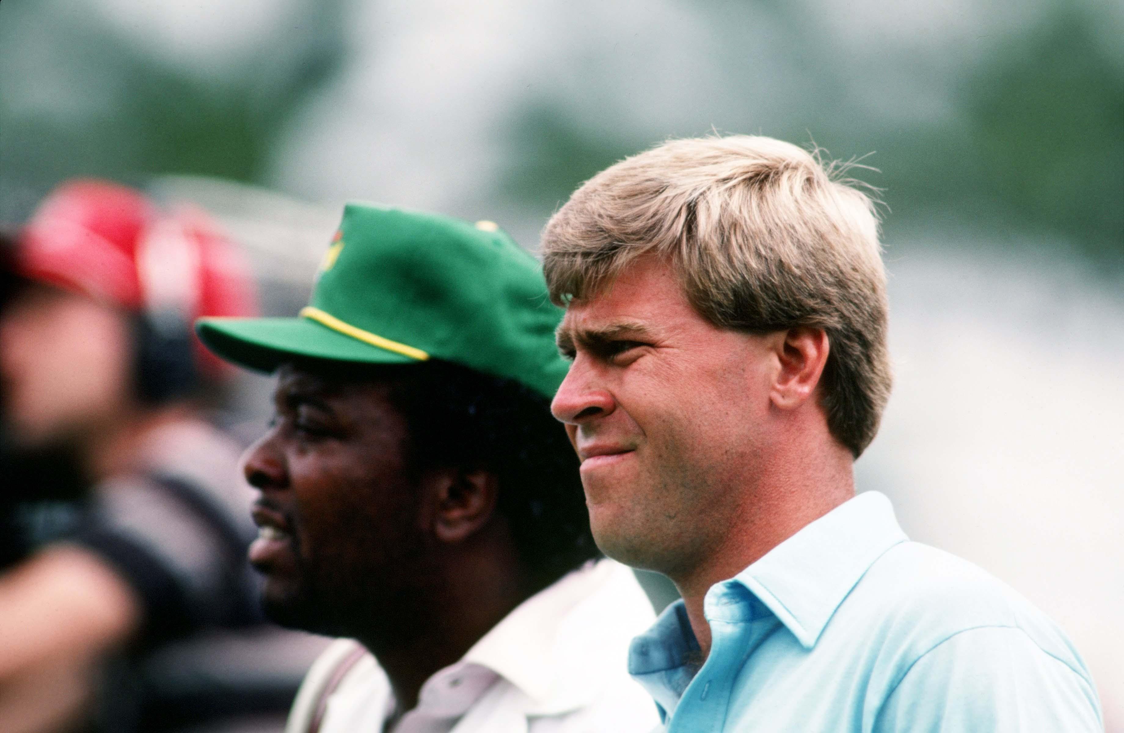 8 shots, Hal Sutton, 1985 St. Jude Memphis Classic