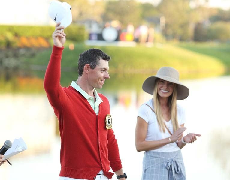 Arnold Palmer Invitational: Rory McIlroy
