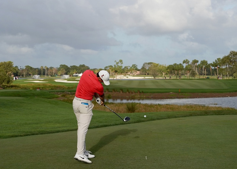Swing Sequence Rory Mcilroy Golf Channel