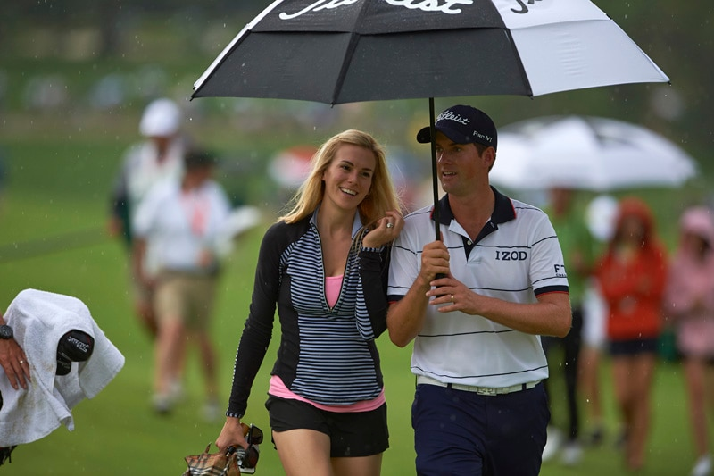 Dowd and Webb Simpson
