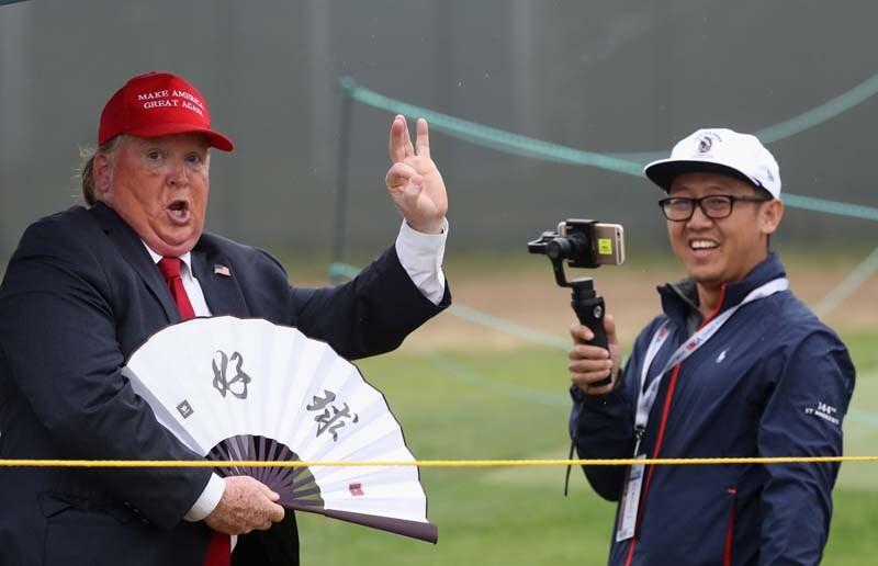 2018 U.S. Open