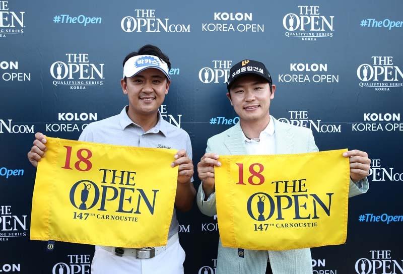Sang-Hyun Park and Min-Chul Choi