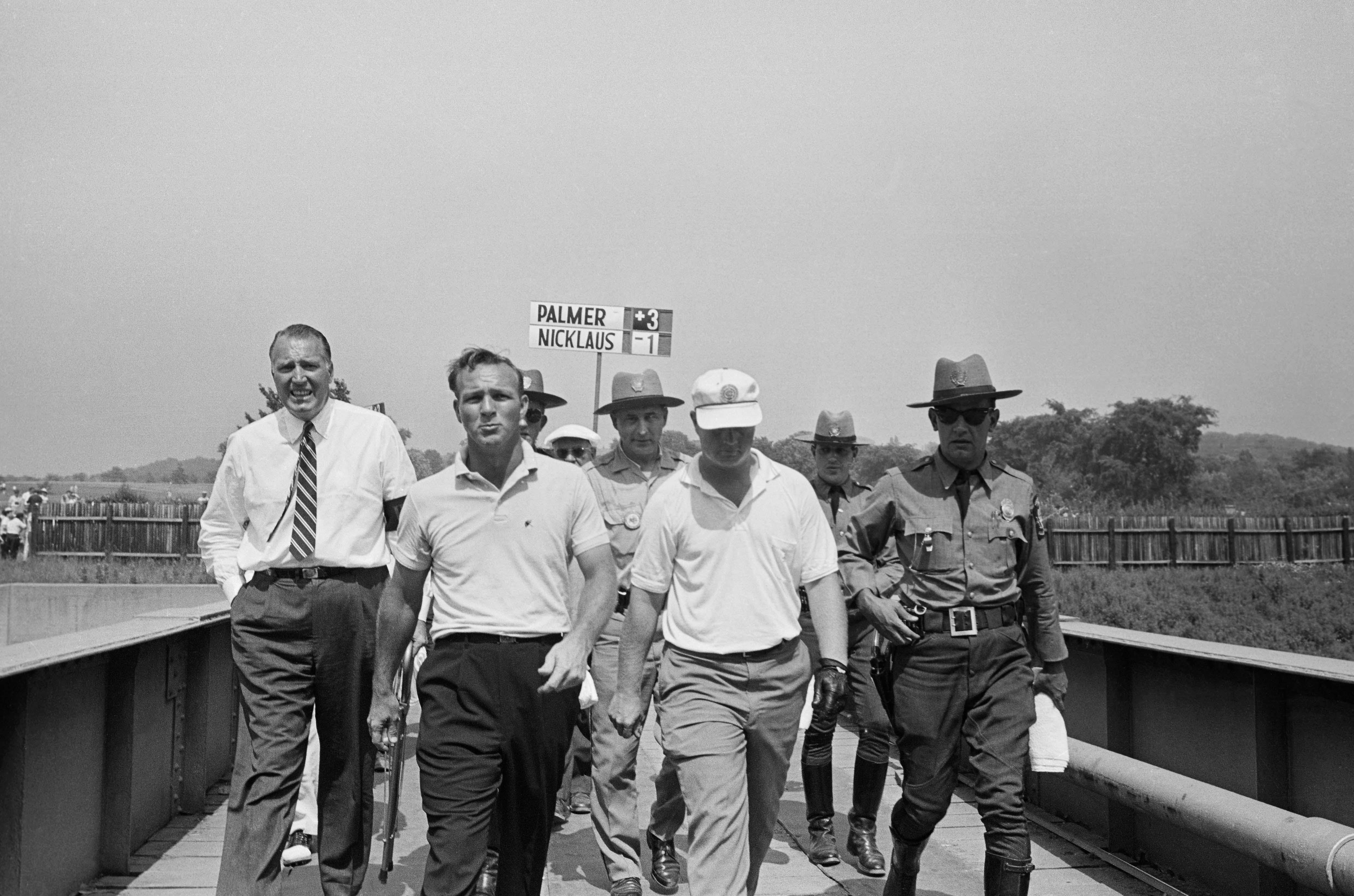 1962 U.S. Open