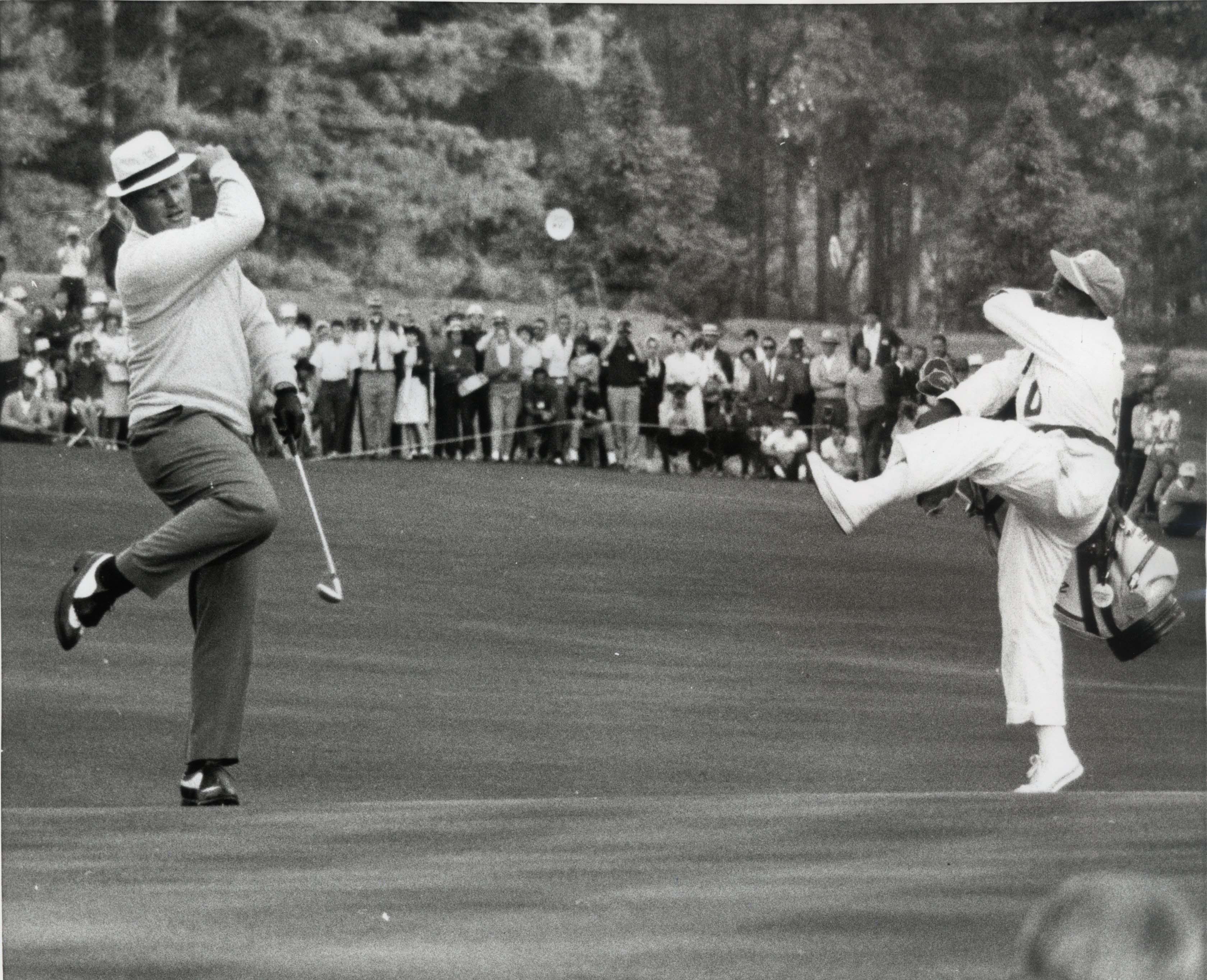 1966 Masters
